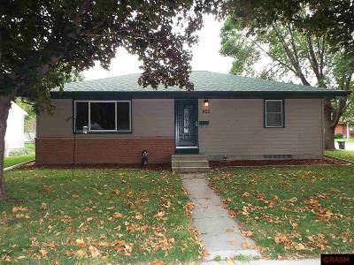Mankato MN Single Family Home For Sale: $209,900