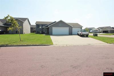 Mankato MN Single Family Home For Sale: $239,000