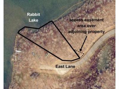 Residential Lots & Land For Sale: Ptl2b1 East Lane
