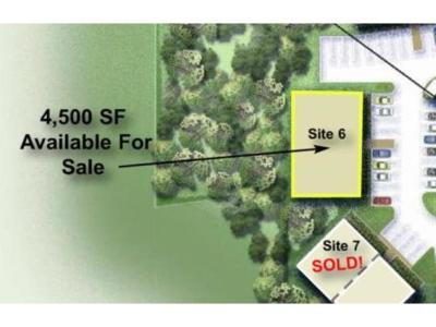 Baxter Residential Lots & Land For Sale: Site 6 Bluestem Court