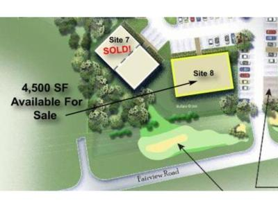 Baxter Residential Lots & Land For Sale: Site 8 Bluestem Court