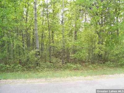 Crosslake Residential Lots & Land For Sale: Lot 5 Block 2 Kimberly Acres
