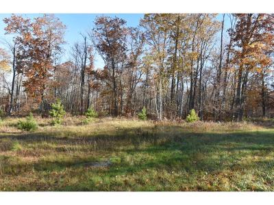 Merrifield Residential Lots & Land For Sale: Lot2, Block1 Elk Horn Court