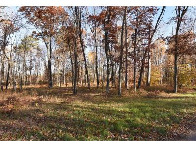 Merrifield Residential Lots & Land For Sale: Lot4, Block1 Elk Horn Court