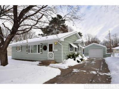 Single Family Home Sold: 5506 Welcome Avenue N