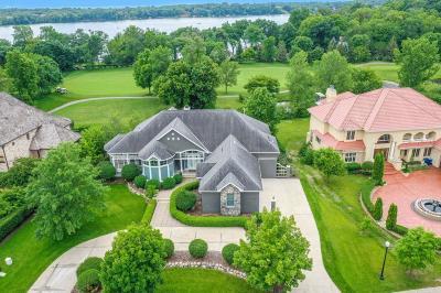 Eden Prairie Single Family Home For Sale: 18530 Bearpath Trail