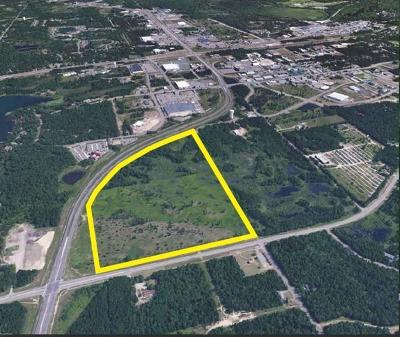 Baxter Residential Lots & Land For Sale: Tbd Cr 48/Hwy 371