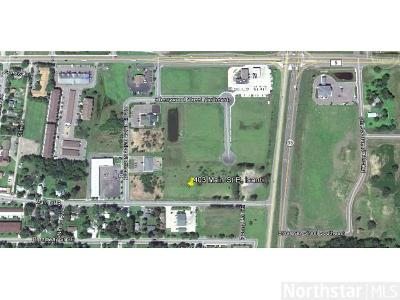 Isanti Residential Lots & Land For Sale: 403 Main Street E