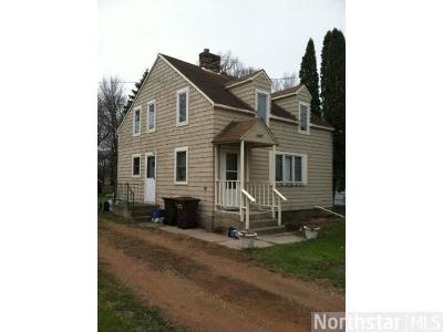 Single Family Home Sold: 5687 W Main Street W