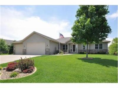 Single Family Home Sold: 12571 Elm Parkway