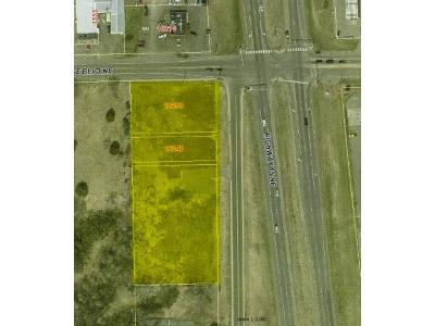 Residential Lots & Land For Sale: 16258 Hwy 65 NE