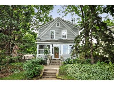 Single Family Home Sold: 1774 Sheridan Avenue