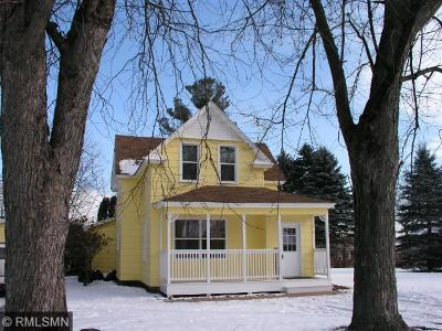Single Family Home Sold: 716 Ashland Street S