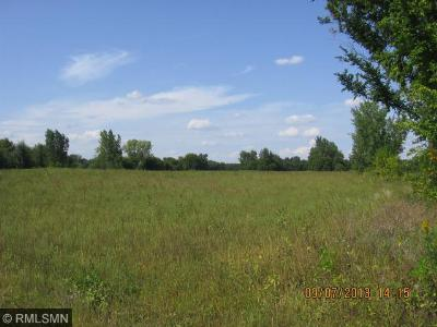 Sherburne County Residential Lots & Land For Sale: 9719 181st Avenue