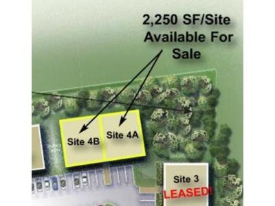Baxter Residential Lots & Land For Sale: Site 4b Bluestem Court