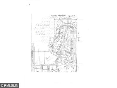 Isanti Residential Lots & Land For Sale: Xxx Cajima Street NE