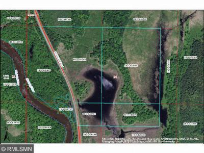 McGregor Residential Lots & Land For Sale: Xxx State Hwy 65