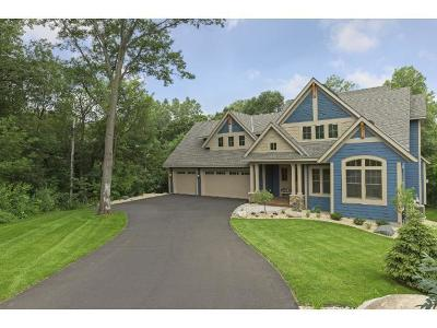 Saint Louis Park Single Family Home Sold: 4323 Cedar Lake Road S