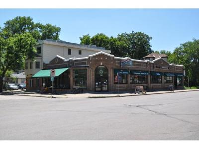 Crystal, Golden Valley, Minneapolis, Minnetonka, New Hope, Plymouth, Robbinsdale, Saint Louis Park Commercial Sold: 1820 Como Avenue SE