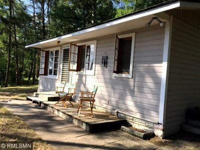 Single Family Home For Sale: 8356 Tract A County Road 16