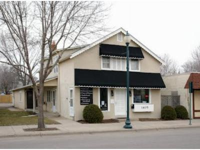 Commercial Sold: 1605 Mainstreet