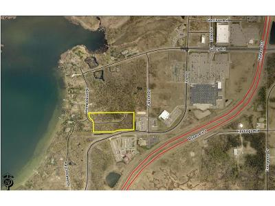 Baxter Residential Lots & Land For Sale: Isle Drive