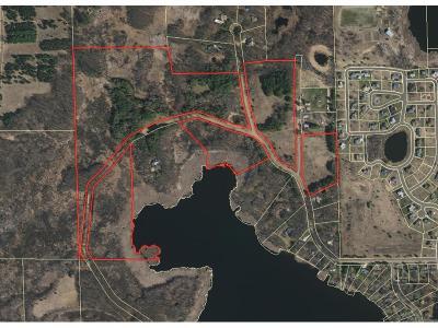 East Bethel Residential Lots & Land For Sale: Xxxx Skylark Drive NE