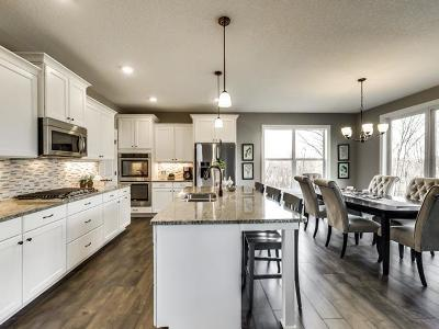 Hennepin County Single Family Home For Sale: 12700 Granstrom Circle