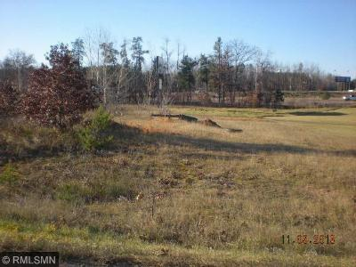Sturgeon Lake Residential Lots & Land For Sale: Xxx Majestic Pine Drive