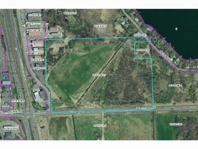 Sherburne County Residential Lots & Land For Sale: 26145 Fremont Drive
