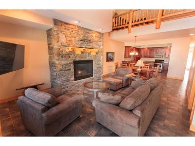 Crosslake Condo/Townhouse For Sale: 36955 Sundance Loop #836