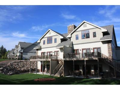 Condo/Townhouse For Sale: 36949 Sundance Loop #825