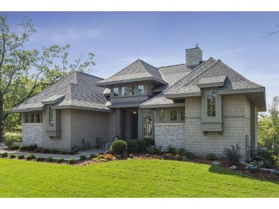 Plymouth Single Family Home Sold: 18401 9th Avenue N