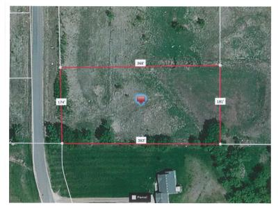 New Richmond Residential Lots & Land For Sale: 1355 144th Street