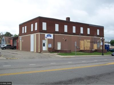 Commercial Sold: 214 Main Street S