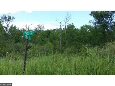 Pequot Lakes Residential Lots & Land For Sale: 87xx 29th Ave SW