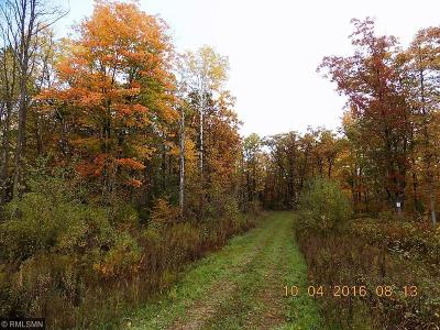 Sandstone Residential Lots & Land For Sale: 54597 United Country Court