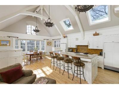 Minneapolis Single Family Home Sold: 2227 W 21st Street
