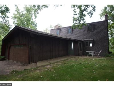 Wabasha Single Family Home For Sale: 230 Skyline Drive