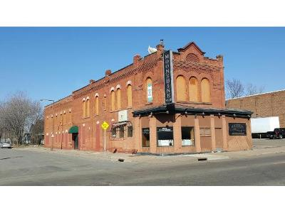 Commercial For Sale: 1179 7th Street E