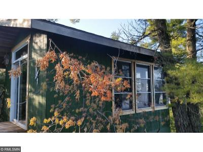 Koochiching County, Saint Louis County, St. Louis County , St. Louis County Single Family Home For Sale: 2506 Susan Island