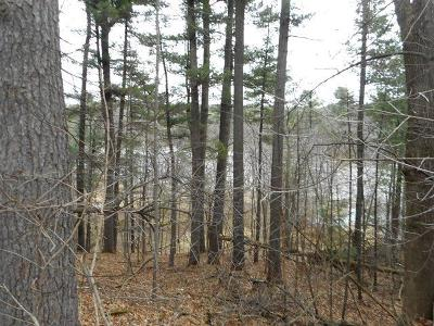 Menomonie Residential Lots & Land For Sale: Lot 1 539th St