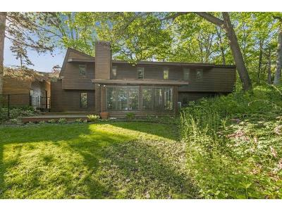 Golden Valley Single Family Home Sold: 104 Maddaus Lane