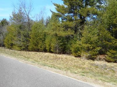 Menomonie Residential Lots & Land For Sale: Lot 27 774th Ave