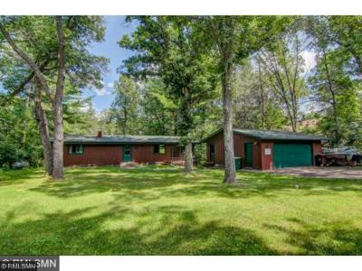 Chisago County Single Family Home For Sale: 35435 Wild Mountain Road