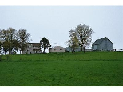 Single Family Home Sold: N5022 County Road Dd