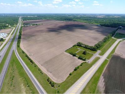 Sherburne County Residential Lots & Land For Sale: Xxx County Road 14