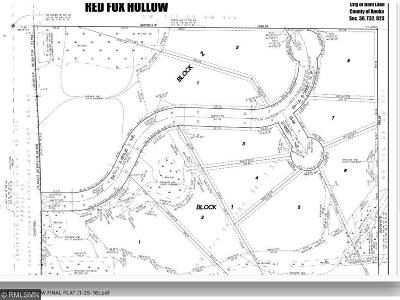 Residential Lots & Land For Sale: Xxxx Lot 1 Block 1