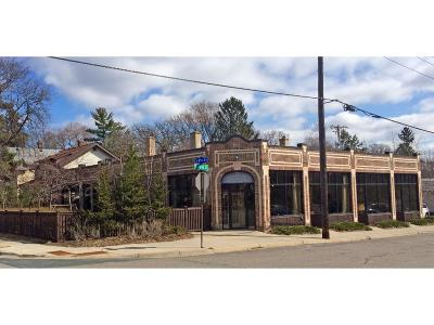 Crystal, Golden Valley, Minneapolis, Minnetonka, New Hope, Plymouth, Robbinsdale, Saint Louis Park Commercial Sold: 404 E 48th Street