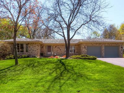 Hennepin County Single Family Home Sold: 1776 Maryland Avenue N